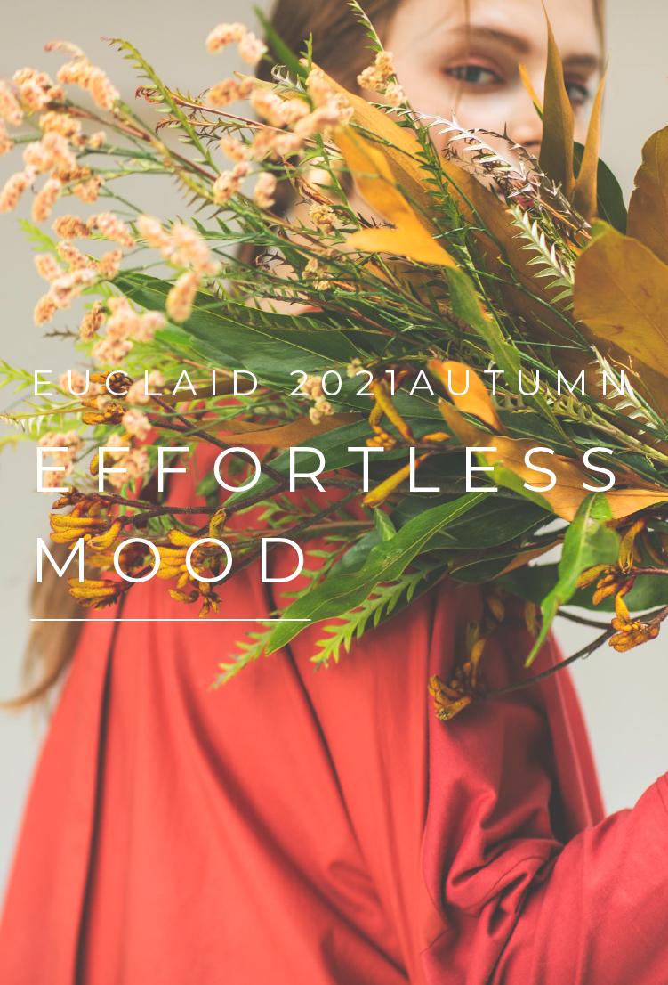 EFFORTLESS MOOD